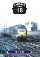 Marsden Rail Series Retford DVD