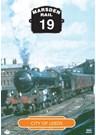 Marsden Rail Series City of Leeds DVD