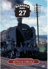 Marsden Rail Series Over the Settle & Carlisle DVD
