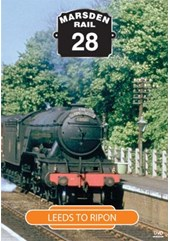Marsden Rail Series Harrogate & District DVD