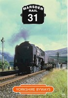 Marsden Rail Series Yorkshire Byways DVD