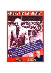 Shanks for the Memory - Bill Shankly (DVD)