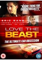 Love the Beast DVD