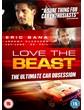 Love the Beast DVD