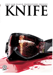 Knife DVD