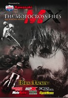 The Motocross Files: Brad Lackey DVD