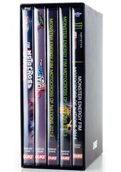 Motocross of Nations 2010-14 (5 DVD) NTSC Boxset
