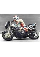 Freddie Spencer Daytona 1982