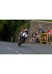 Michael Dunlop, Quarterbridge Road TT 2016