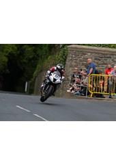 Michael Dunlop, Quarterbridge Road TT 2016
