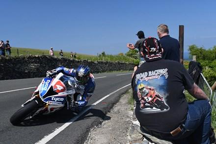 Ian Hutchinson, TT 2016