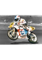 Kevin Schwantz Donington 1988