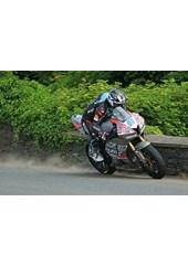 Michael Dunlop Sulby Bridge TT 2018 Print