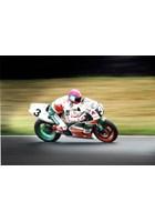 Steve Hislop Oulton Park 1994
