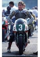 Joey Dunlop Grid Ulster 1995
