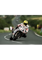 Joey Dunlop 1999 Ulster