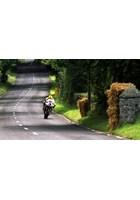 Joey Dunlop Ulster 1999