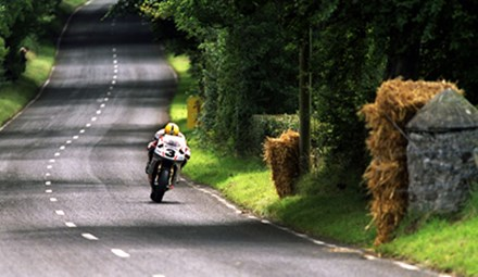 Joey Dunlop Ulster 1999 - click to enlarge