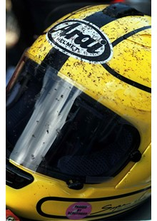 Joey Dunlop 1952-2000. A fly for every mile