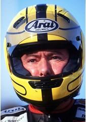 Joey Dunlop Ulster 1995