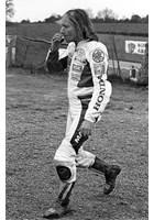 Smokin Joey Tandragee 1994