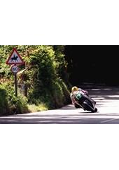 Joey Dunlop Ballaspur 1999