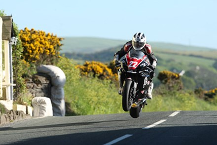 William Dunlop Rhencullen 2010 Wednesday Practice - click to enlarge