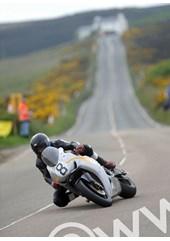 Guy Martin Creg ny Baa TT 2010 2nd Practice