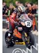 John McGuinness start line TT 2010