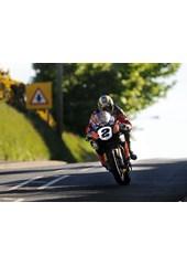 John McGuinness TT 2010