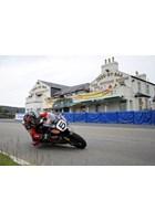 Keith Amor Creg ny Baa TT 2010