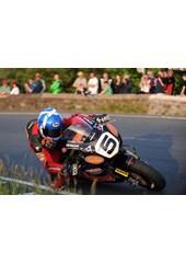 Keith Amor Gooseneck TT 2010