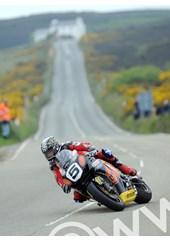 Keith Amor Superbike Creg ny Baa TT 2010