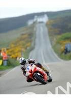 Michael Dunlop Creg ny Baa TT 2010