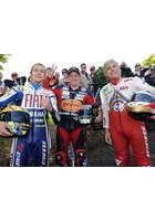 Rossi, McGuinness & Agostini
