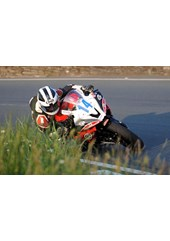 William Dunlop Gooseneck TT 2010