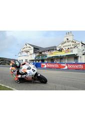 Ian Hutchinson TT 2010 Superbike