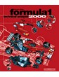 Formula 1 2000: Technical Analysis Book