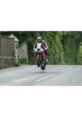 Conor Cummins Ballacrye Superstock TT 2010