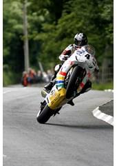 Ian Hutchinson Glentramman Superbike  2010 TT