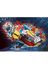 Freddie Spencer Star Racer