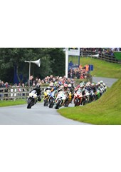 60th Scarborough Gold Cup 2010