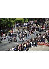 TT 2009 Superbike startline