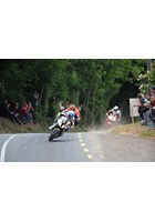 Keith Amor and Ryan Farquhar Skerries 100 2010