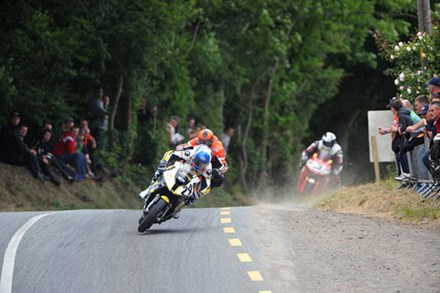 Keith Amor and Ryan Farquhar Skerries 100 2010 - click to enlarge
