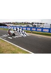 Michael Dunlop North West 200 250cc race 2008