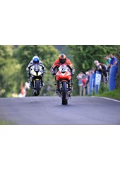 Ryan Farquhar and Keith Amor Armoy 2010