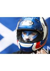 The Flying Scotsman Keith Amor