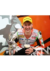 Ian Hutchinson Trophy/Pint TT 2010