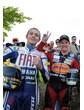Rossi & McGuinness TT 2009